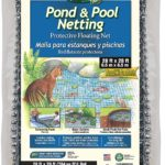 Fish Net for Aquaponics