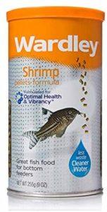 Wardley Fish Food for Aquaponics