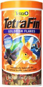 TetraFin Aquaponics Fish Food