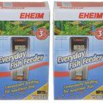 Aquaponics Fish Feeder