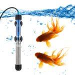 Aquaponics Water Heater