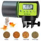 Torlam Auto Fish feeder for Aquaponics