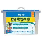 API Water Test Kit For Aquaponics